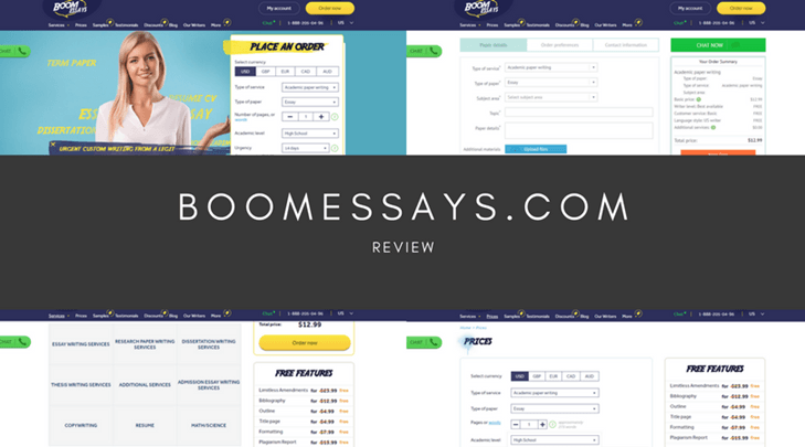 boomessays review
