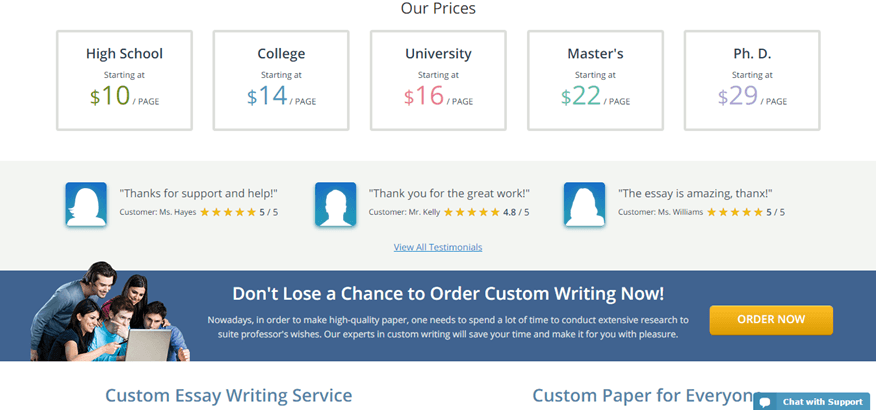 kingessays com review price is far too high simple grad too high kingessays prices