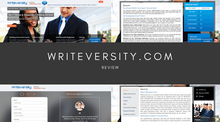 Writeversity Review