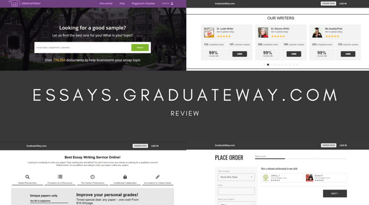 essays.graduateway.com review
