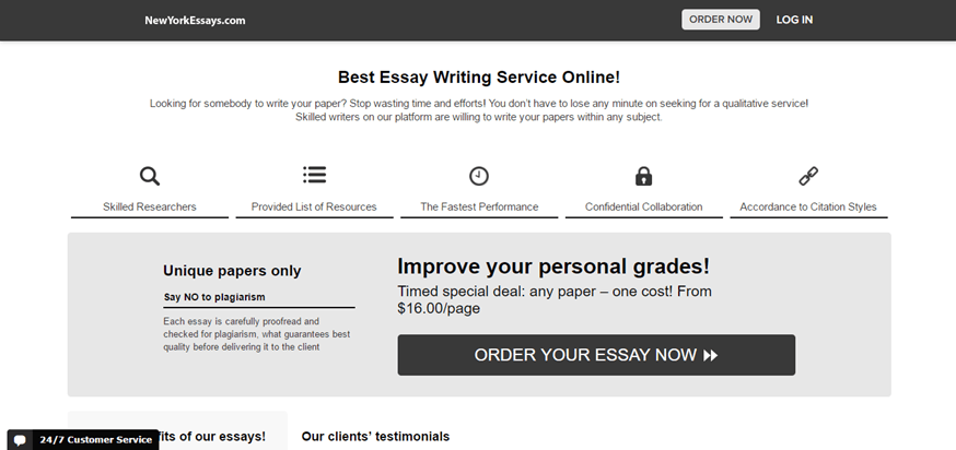 essays.newyorkessays review