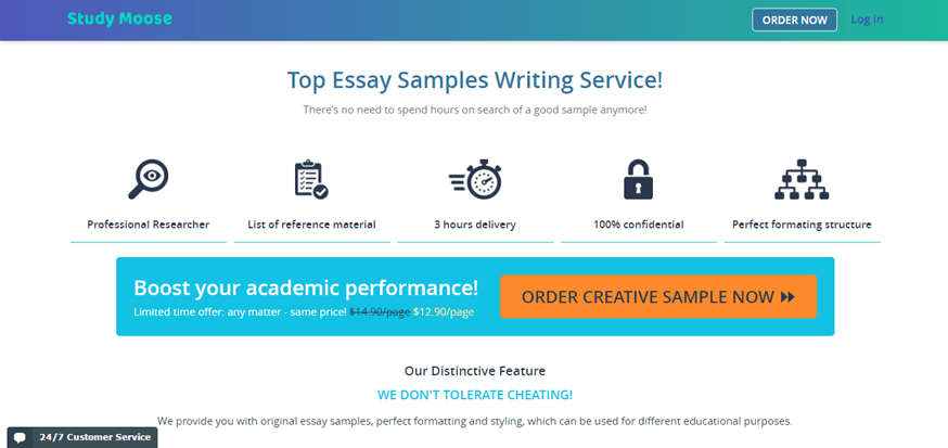 essays.studymoose review