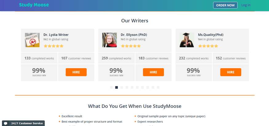 essays.studymoose.com writers