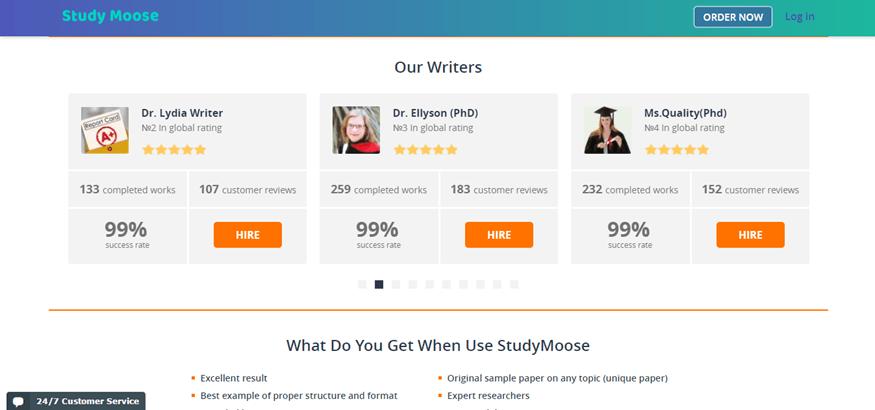 essays.studymoose.com writers