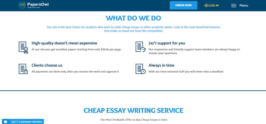 papersowl.com buy cheap essay