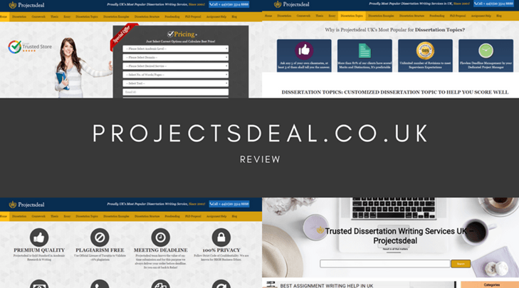 projectsdeal.co.uk review