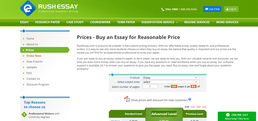 discount essay writing This page was made for people who want to apply various essay writing coupons for their papers i crafted a list of promo codes, coupons, and discount codes that you can use so you get your college papers for less there are many essay writing service coupon codes on the internet and you can find them all on this page.