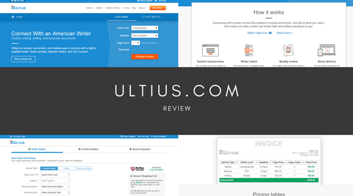 ultius.com review