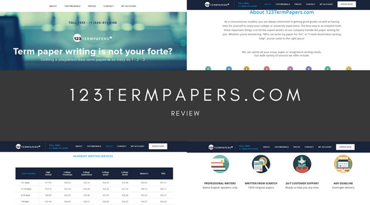 123termpapers.com review