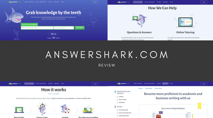 answershark.com review