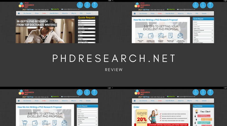 phdresearch.net review
