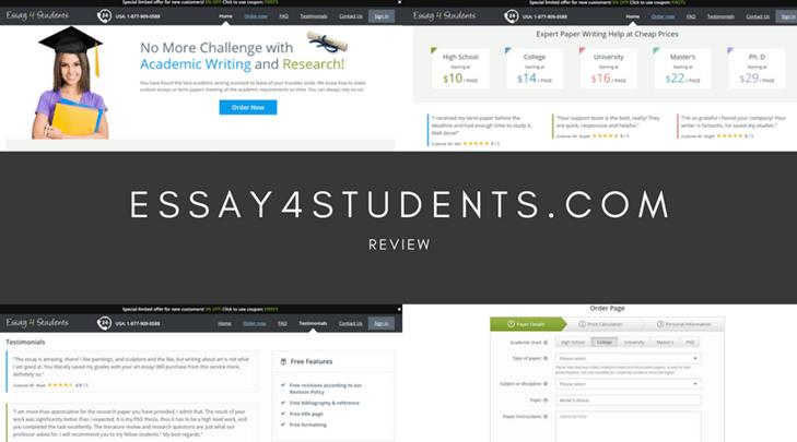 essay4students.com review