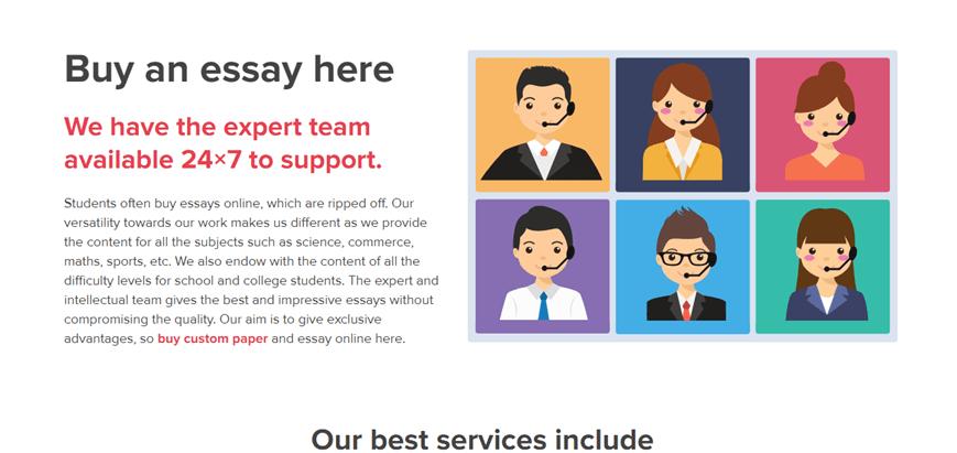 essay yoda services