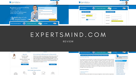 expertsmind.com review
