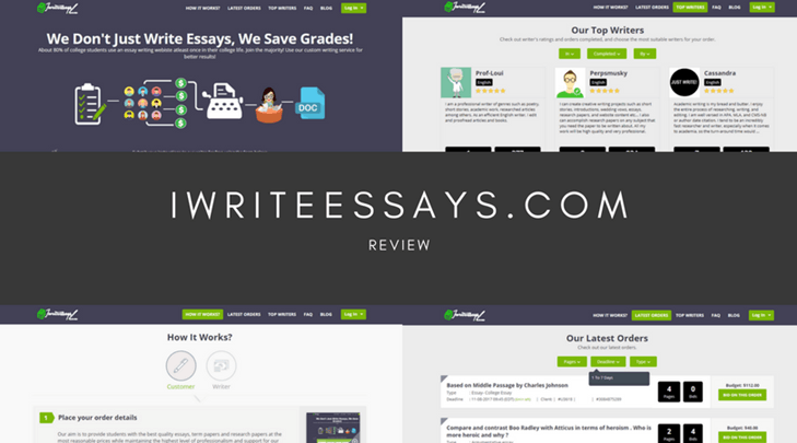 iwriteessays.com review