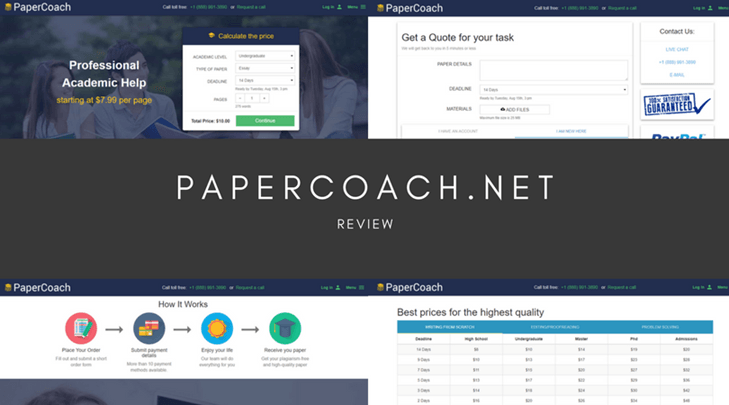 papercoach.net review