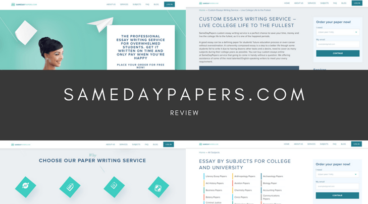 samedaypapers.com review