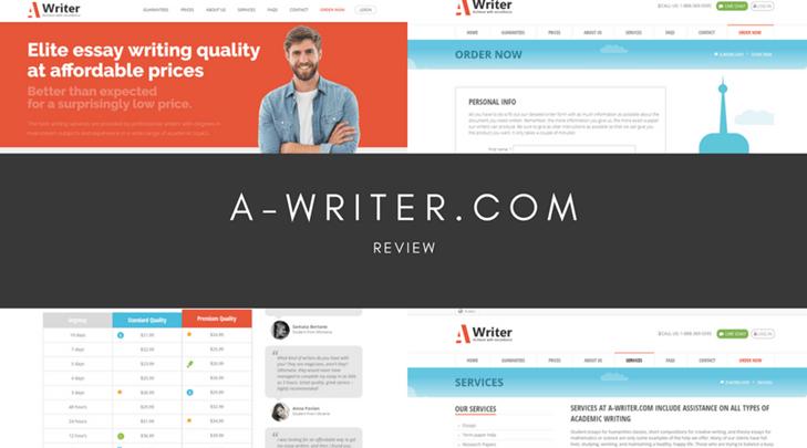 a-writer.com review