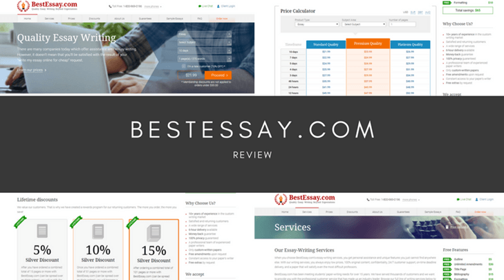 bestessay.com review