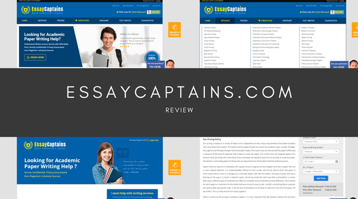 essaycaptains.com review