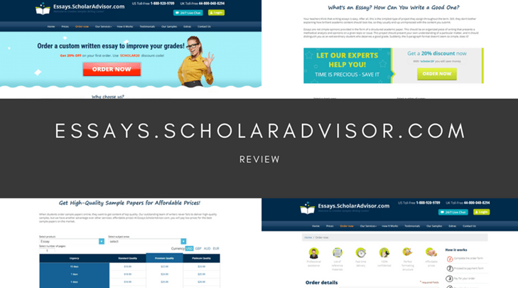 essays.scholaradvisor.com review