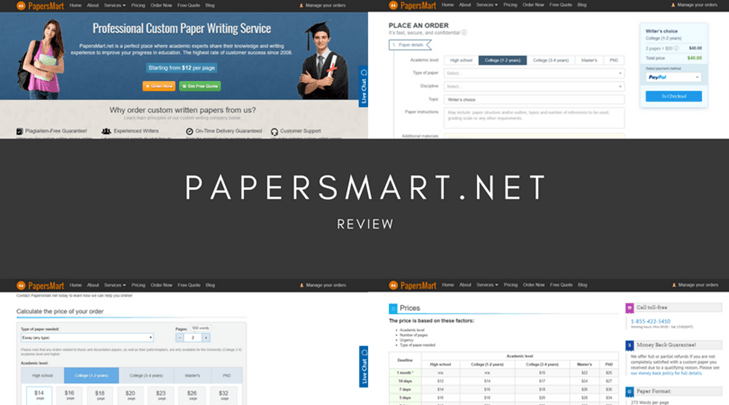 papersmart.net review