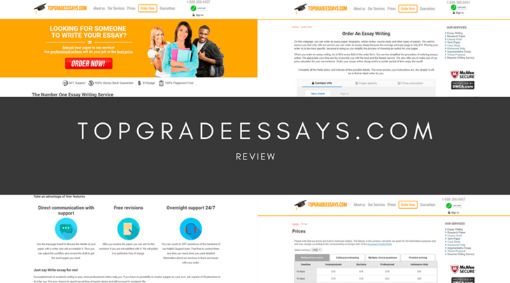 topgradeessays.com review
