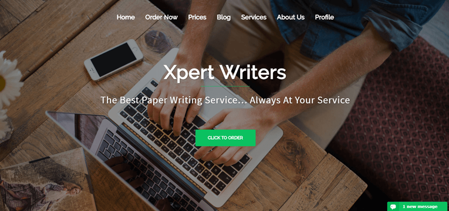 xpert writers review