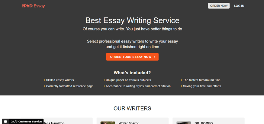 essays phdessay review