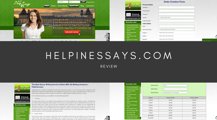 helpinessays.com review