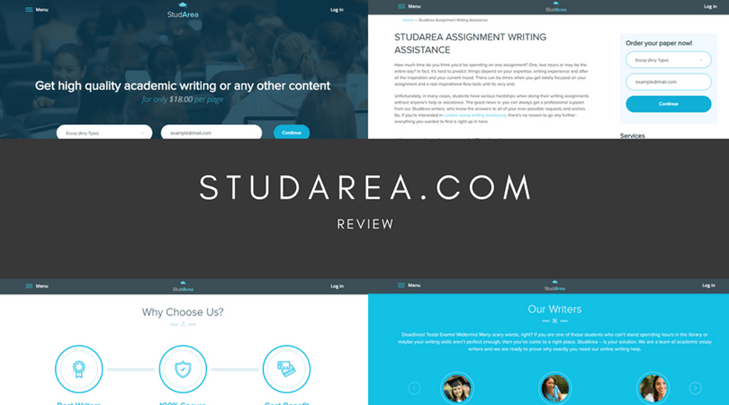 studarea.com review