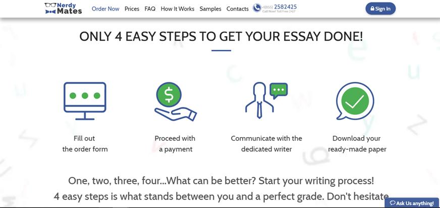 nerdymates.com essay made