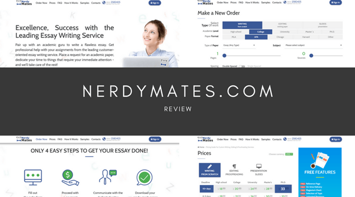 nerdymates.com review