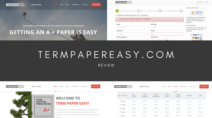 termpapereasy.com review
