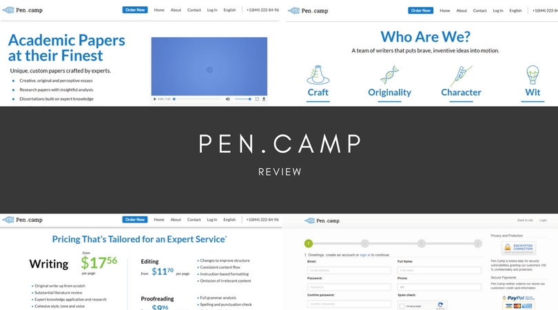 pen.camp review