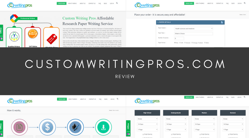customwritingpros.com review
