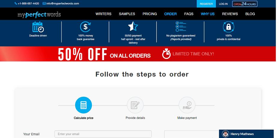 myperfectwords.com order