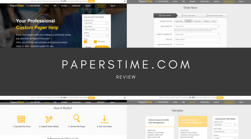 paperstime.com review