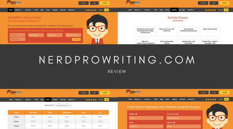 nerdprowriting.com review