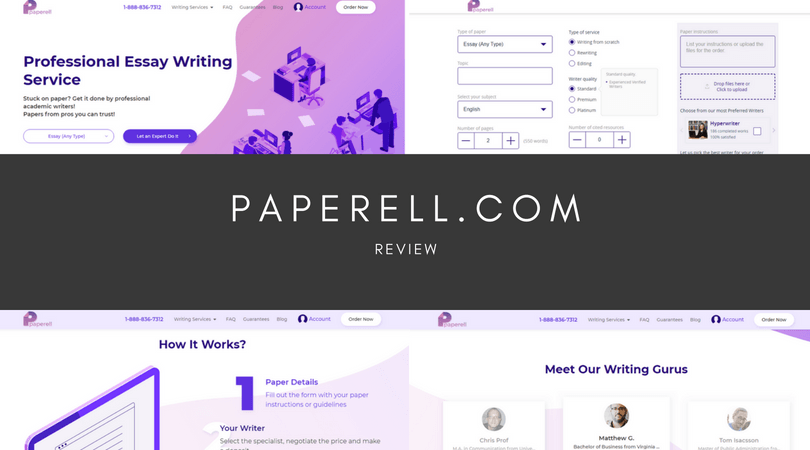paperell.com review