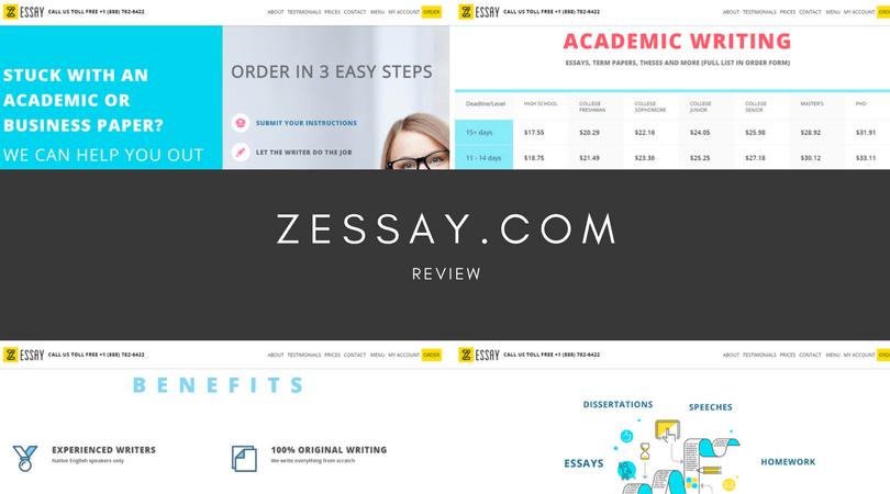 zessay.com review