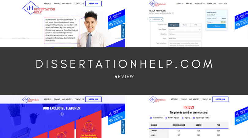 Best Dissertation Writing Service | Reviews of the Best Essay Writing Services