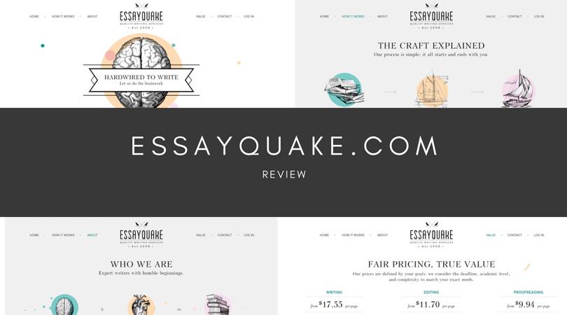 essayquake.com review