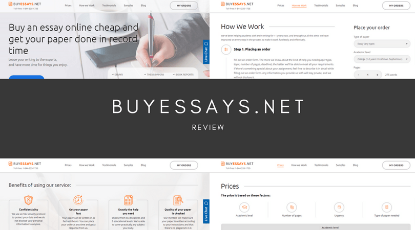 buyessays.net review