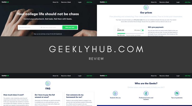 geeklyhub.com review
