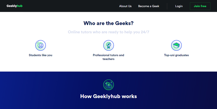 geeklyhub.com who are geeks