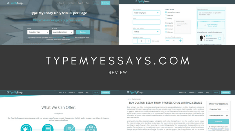 typemyessays.com review