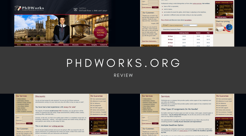 phdworks.org review