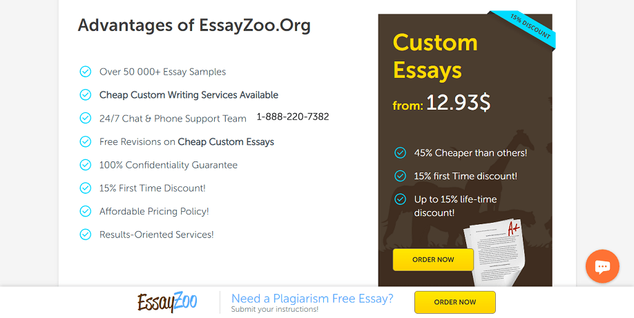 essayzoo.org prices