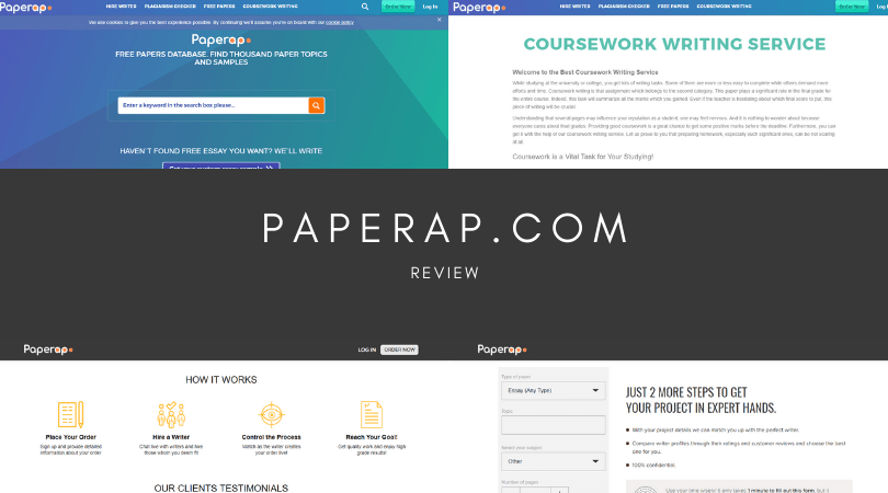 paperap.com review